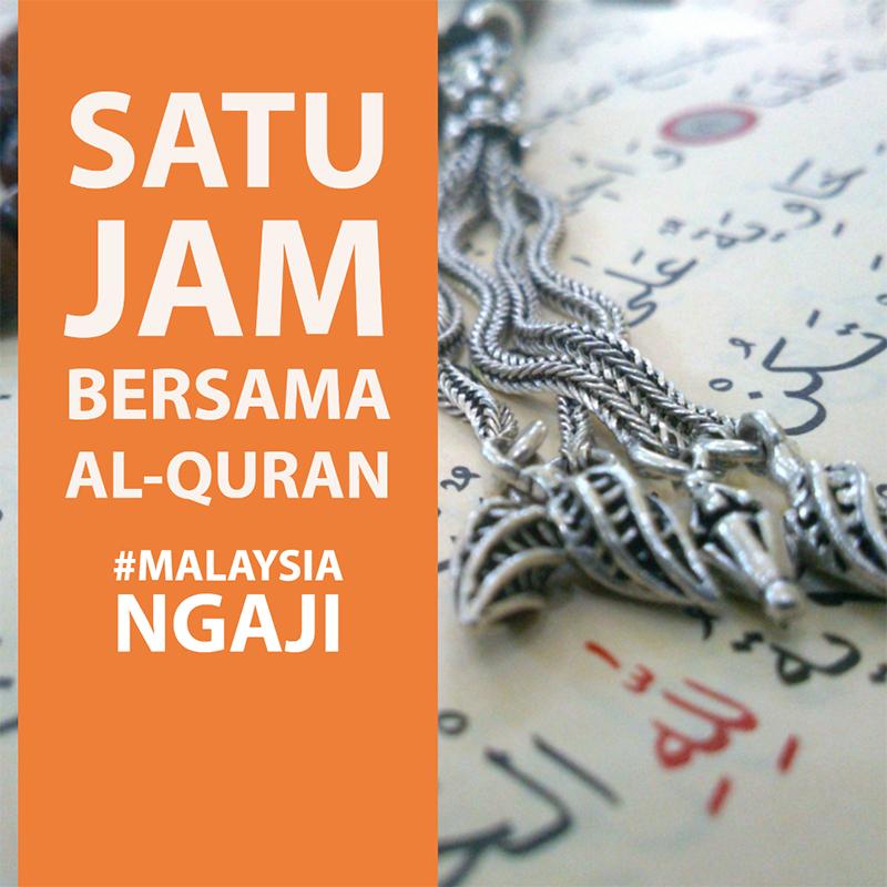 #MalaysiaNgaji